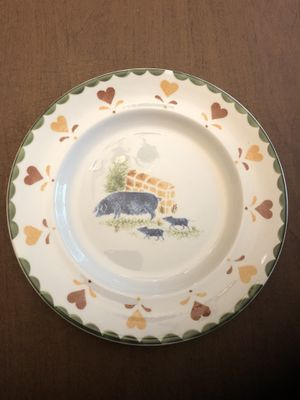 Pig Plate for Sale for sale  Centreville, VA