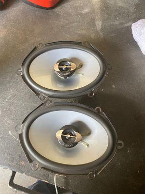 Jl audio speaker for Sale in San Diego, CA