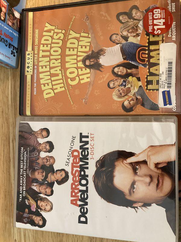 Movies dvd