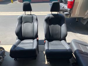 2019 RX 350 leather seats for Sale in Fontana, CA