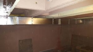 Hvac rough-in for duct work rough-in for plumbing and very reliable for Sale in Philadelphia, PA