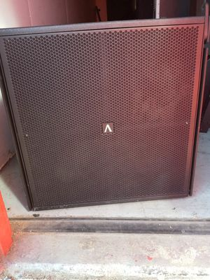 Avante Audio 2000 watts Pro Stage for Sale in Westminster, CA