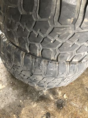 33125020 used tires for Sale in Fresno, CA