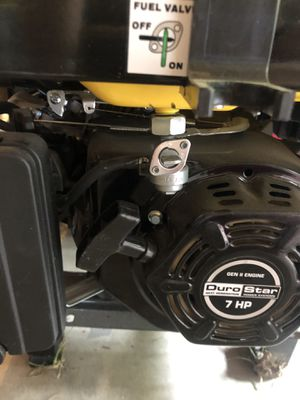 Generator for Sale in Bonney Lake, WA