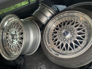 17x9 wheels for Sale in Miami, FL