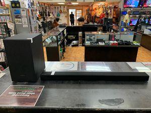 Samsung Sound Bar HW-MM45 for Sale in Lynchburg, VA