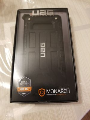 """Samsung Note 8 Case """"MONARCH"""" for Sale in Kensington, MD"""