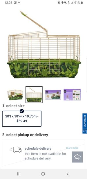 Small (Guinea Pig) Pet Cage for Sale in Tampa, FL