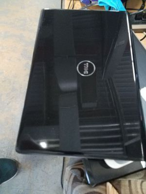 Dell Ibspiron 17 1764 Intel Core i5-M430 17.3 Inch Black Laptop Notebook HDMI, USB for Sale in Capitol Heights, MD