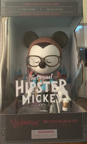 The original Hipster Mickey for Sale in Orlando, FL