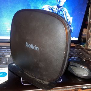 Belkin Wireless N Router Model: F9K1105V2 for Sale in Santa Clarita, CA