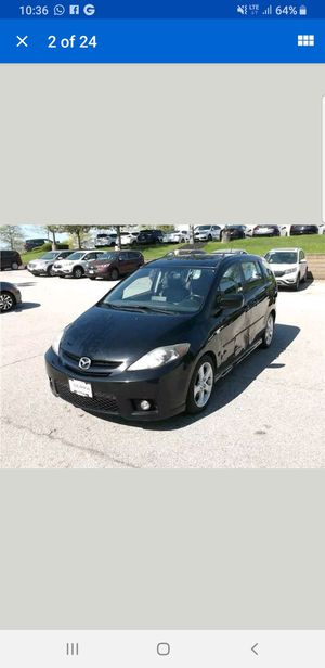 2007 MAZDA 5 GRAND TOURING for Sale in The Bronx, NY