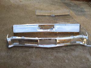 1970-72 Nova parts for Sale in McDonough, GA