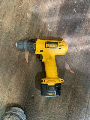 Dewalt cordless drill for Sale in FL, US