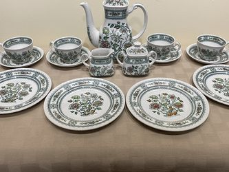 Antique English China for Sale in Fairfax Station,  VA