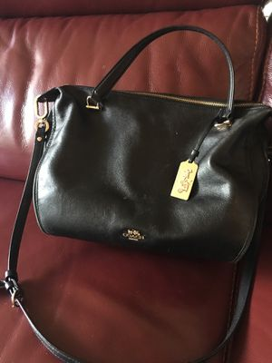 Coach purse for Sale in Redwood City, CA