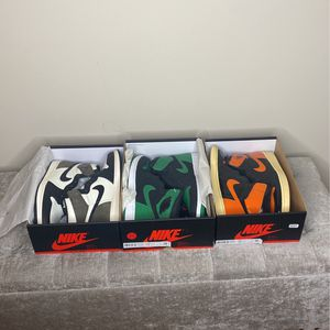 Jordan 1s for Sale in Stockbridge, GA