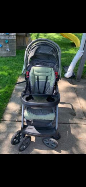 Baby trend stroller for Sale in Youngstown, OH