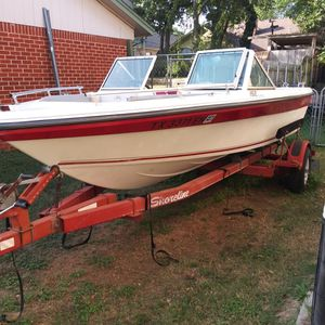 Thundercraft Boat for Sale in Burleson, TX