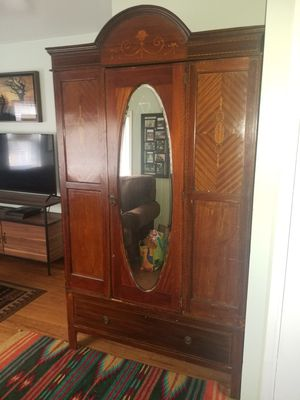 Vintage Armoire for Sale in Seattle, WA