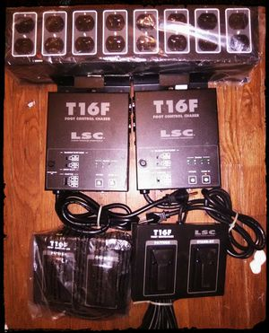 Brand-new DJ rapper rock star equipment for Sale in High Point, NC