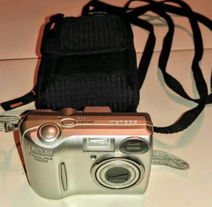Nikon CoolPix Digital Camera for Sale in Brevard, NC