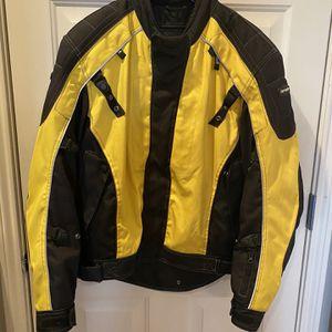 TourMaster Pivot 2 Jacket - Men's Large for Sale in Aurora, OR