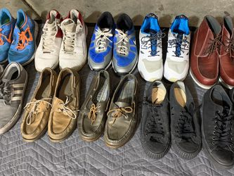 Assorted Men's And Women's Shoes for Sale in Las Vegas,  NV