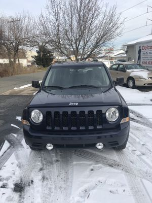 2016 Jeep Patriot for Sale in Norwood, PA