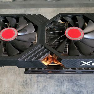 XFX GTS RX 580 8GB for Sale in Los Angeles, CA