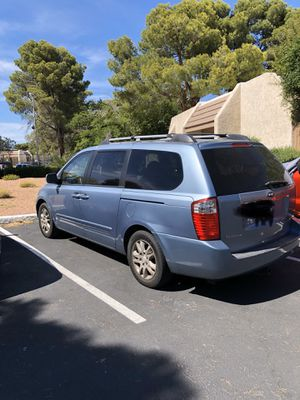 Kia Sedona for Sale in Las Vegas, NV