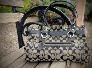 Coach carry all for Sale in Fenton, MO