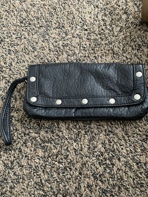 Leather wallet for Sale in Coldwater, MI