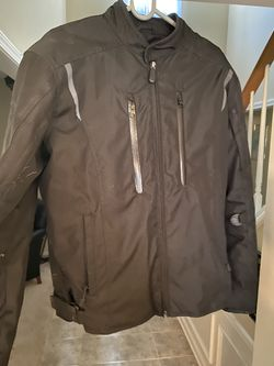 Bilt motorcycle jacket for Sale in Dunwoody,  GA