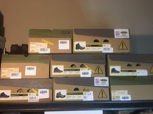 Keen Boots Brand new $190 boots hiking work shoes for Sale in Fort Wright, KY