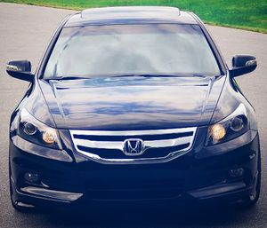 2008 HONDA ACCORD A/C BLOWS ICE COLD for Sale in Salt Lake City, UT