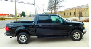 Vehicle Sale 2OO1 Ford F-150 4WDWheelss Great.Shape for Sale in Los Angeles, CA