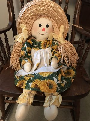 Daisy the doll for Sale in Appleton, WI