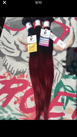 Remy virgin human hair for Sale in Tampa, FL