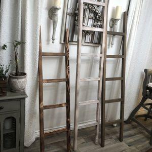 Decor Ladders for Sale in Stockton, CA