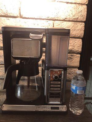 Ninja coffee maker for Sale in El Paso, TX