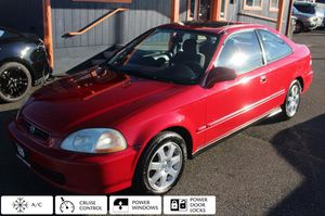 1998 Honda Civic for Sale in Tacoma, WA