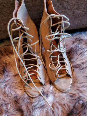 Yoki Boots/Heels for Sale in Litchfield Park, AZ