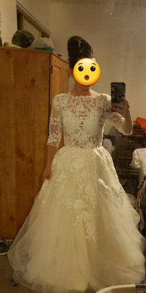 Cocomelody LD4534 dress PLEASE READ ENTIRE POST for Sale in Hesperia, CA