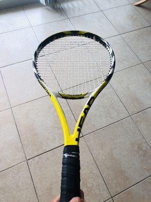 HEAD Tennis racket lightweight for Sale in Hollywood, FL