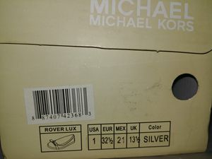 Michael Kors Shoes Size 1 for Sale in Phoenix, AZ