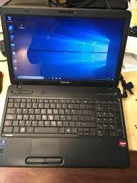 Toshiba Satellite Laptop for Sale in Lakeland, FL