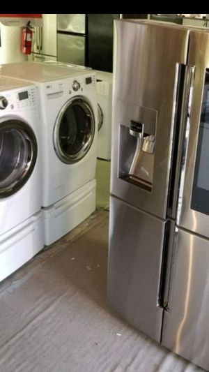 🌠⭐QUALITY USED APPLIANCES 90 DAY TO PAY SAME AS CASH. 21639 PACIFIC HWY S DES MOINES🌴 for Sale in Seattle, WA