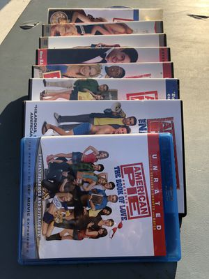 Movies American Pie for Sale in Riverside, CA