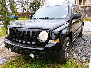 2015 Jeep Patriot for Sale in Austin, TX